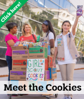 Meet the Cookies