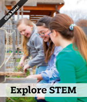 right rail - explore stem