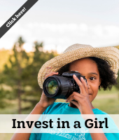 right rail - invest in a girl